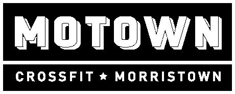 Crossfit Morristown Logo